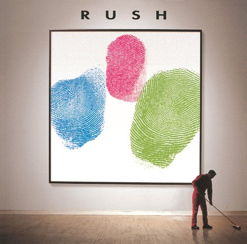 Rush-Retrospective II 1981-1987-CD-FLAC-1997-BUDDHA Download