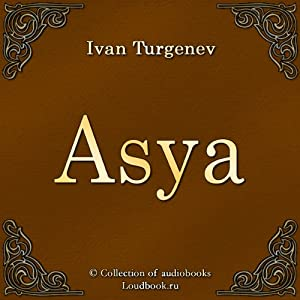 Asya Audiobook