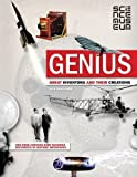 Genius: Great Inventors and Their Creations by Jack Challoner ( 2013 ) Hardcover