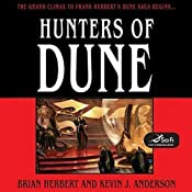 Hörbuch Hunters of Dune