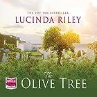 The Olive Tree Hörbuch von Lucinda Riley Gesprochen von: Lucinda Riley, Harry Whittaker