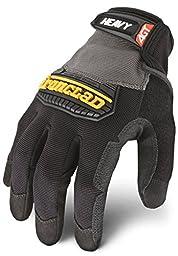 Ironclad Heavy Utility Gloves HUG-05-XL, Extra Large