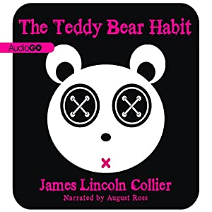 The Teddy Bear Habit Audiobook