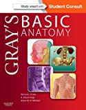 img - for Gray's Basic Anatomy with Student Consult book / textbook / text book