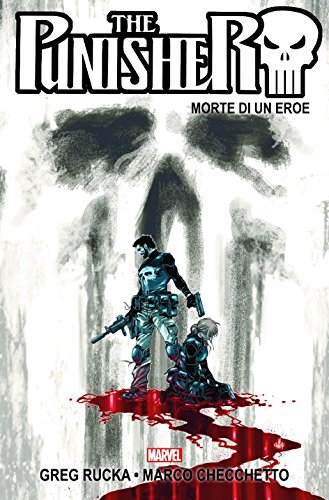 The Punisher, Morte di un Eroe
