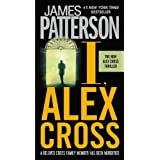 I, Alex Crossby James Patterson