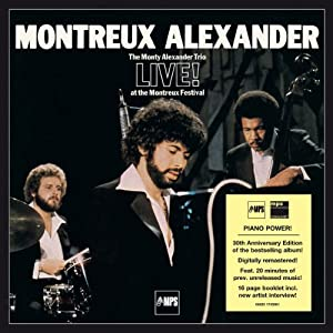 Montreux Alexander-30th Annive