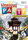 Word Jong Party - Nintendo Wii