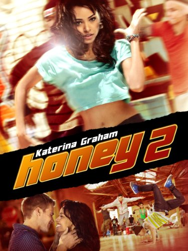Honey 2 with Brittany Perry-Russell