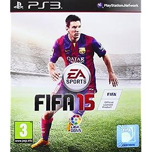 de Electronic Arts Plataforma: PlayStation 3(58)Cómpralo nuevo:  EUR 71,99  EUR 56,57 19 de 2ª mano y nuevo desde EUR 51,99