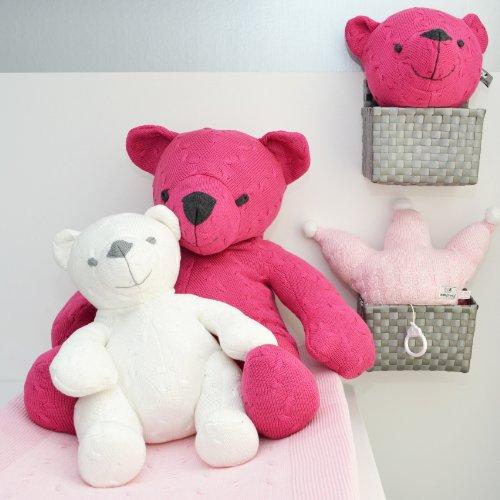 Imagen 5 de Baby's Only 131824 - Producto para decoración de habitación, color negro [tamaño: 55cm]