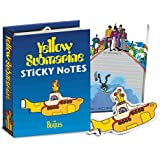 Yellow Submarine Sticky Notes
