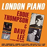 London Piano Eddie Thompson and Dave Lee