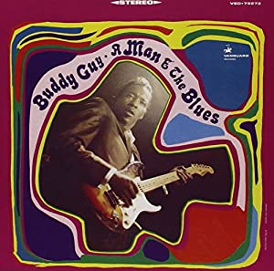 A Man & The Blues