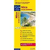 88407 Nice et Ses Environs 1/80.000