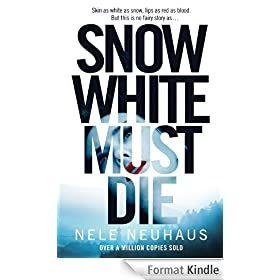Snow White Must Die (English Edition)