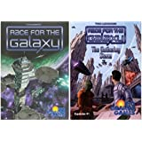 Race for the Galaxy and RFTG: The Gathering Storm Combo