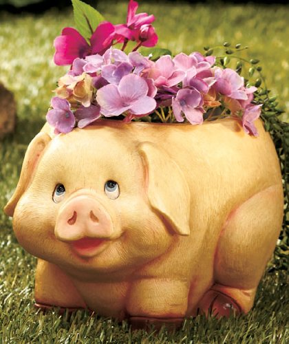 Chubby-Animal-Garden-Planter