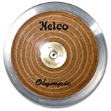Laminated Olympic Wood Discus