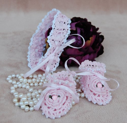 Baby Headbands | Baby Flower Headbands | Baby Girls Headband by