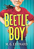 img - for Beetle Boy book / textbook / text book