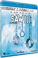 Saw 3 [Blu-ray] [Director's Cut Extreme]