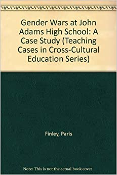 cross cultural counseling case studies