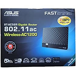 Asus AC1200 Dual-Band Gigabit Wireless Router