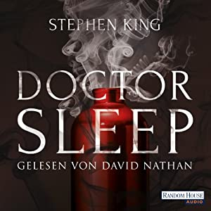 Doctor Sleep Hörbuch