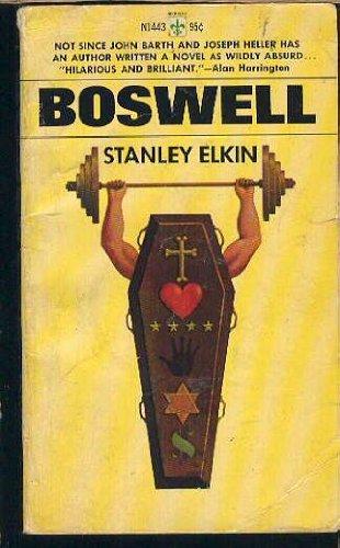 Boswell, Stanley Elkin