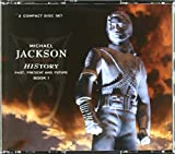 HIStory - Past, Present and Future Book 1 Michael Jackson