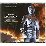 "HIStory - Past, Present And Future - Book 1von ""Michael Jackson"""