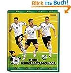 DFB Kindergartenfreundebuch: Meine Ki...