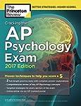 Cracking the AP Psychology Exam, 2017...