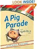 A Pig Parade Is a Terrible Idea