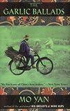 Image of The Garlic Ballads: A Novel