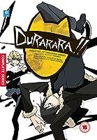 Durarara!! Season 1 [DVD]
