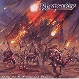 Rain of a Thousand Flames ~ Rhapsody