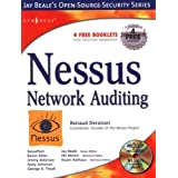 Nessus Network Auditing (Jay Beale's Open Source Security)