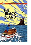 TINTIN Comics: Tintin and The Black I...