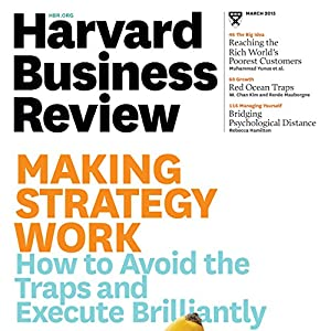 Harvard Business Review, March 2015 Periodical