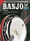 img - for CP69260 - Progressive Banjo book / textbook / text book