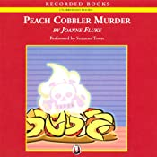 Peach Cobbler Murder | Joanne Fluke