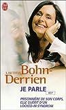 echange, troc Laetitia Bohn-Derrien - Je parle