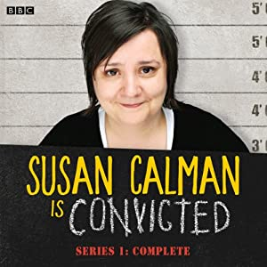 Susan Calman is Convicted (Series 1) | [BBC]