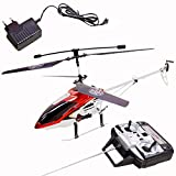 18 INCH RECHARGEABLE Remote Radio Control Helicopter RC Toys Toy Kids Gift -82