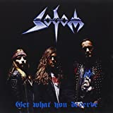 Get What You Deserve by SODOM (1995-04-21)