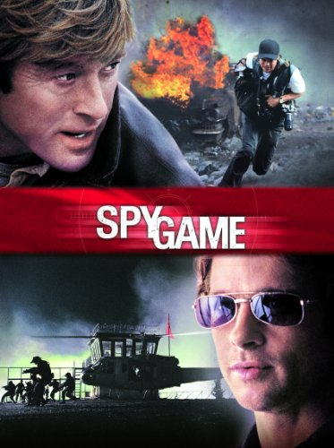 spy game movie trailer reviews and more tvguidecom