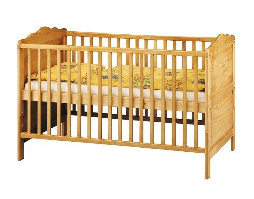 Herlag-H1772-00-Kinderbett-Tina-70-x-140-cm