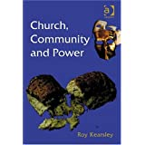 Church, Community and Powerby Roy Kearsley